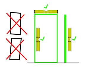 Возможные проблемы при эксплуатации входных деревянных дверей и их решения