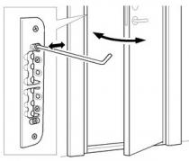 Инструкция на двери Scandi, Scandi Plus, Scandoors