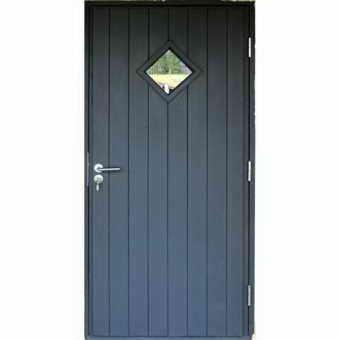 Входные двери для дачи Scandi