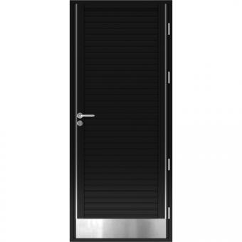 Деревянные входные двери Scandi Plus