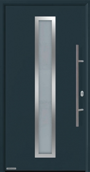 Двери с терморазрывом Hormann