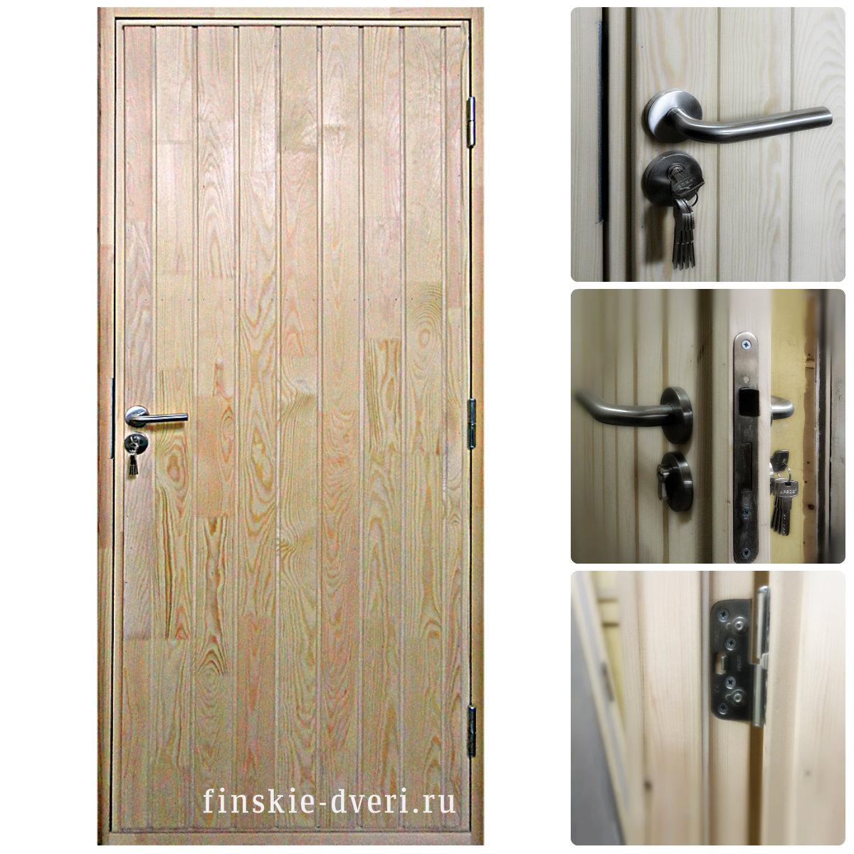 Скидки на двери Scandi Экстра
