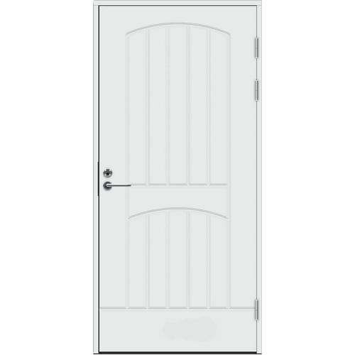 Финская входная дверь JELD-WEN F2000