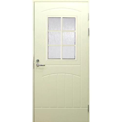 Финская входная дверь JELD-WEN F2000 W71