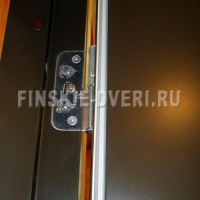 Петли для финских дверей