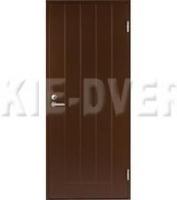 Финская дверь Jeld-Wen Basic 010