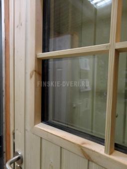 двери для дачи недорого
