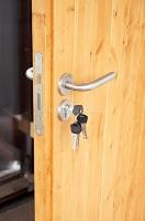 Дверь для дачи недорого