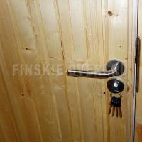 Дверь для дачи Scandi