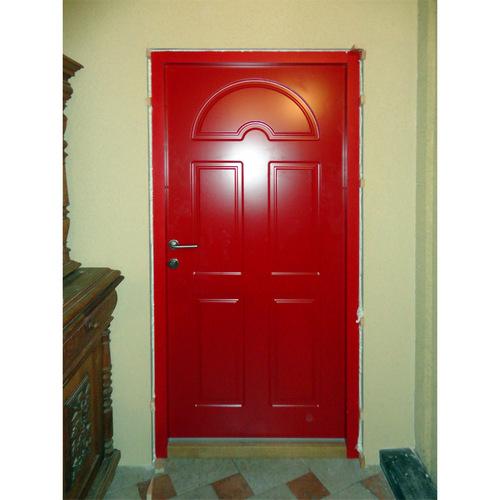 Входные двери для загородного дома Scandoors С03