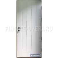дверь в частный дом купить