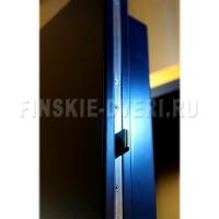 Входные двери в коттедж Scandoors М011Wood