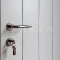 Двери входные с шумоизоляцией Scandoors С07