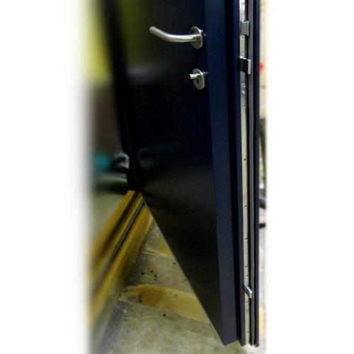 Входные двери со стеклом Scandoors FW019