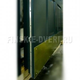 Теплая входная дверь Scandoors CW08 Эксклюзив