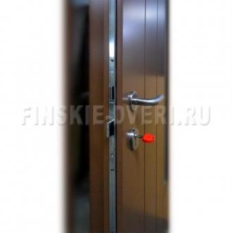 Уличные деревянные двери Scandoors С02