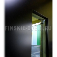 Деревянные входные двери для частного дома Scandoors МW012-S