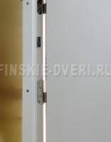Теплые деревянные двери Scandoors F02