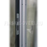 Филенчатые входные двери Scandoors С08