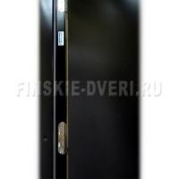 Дверь входная деревянная уличная Scandoors МW012