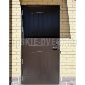 Входная дверь Kaski Fenestra ST2000U