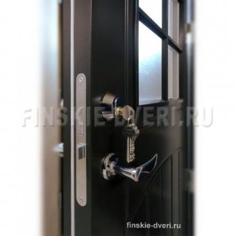 Двери Каски