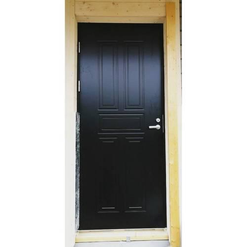 Финская входная дверь Kaski  UO8