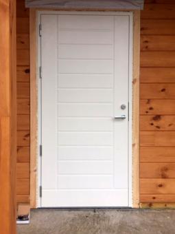 Финская входная дверь Kaski  UO6
