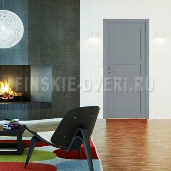 окраска межкомнатных дверей