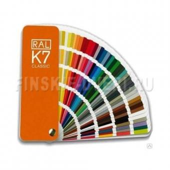 Покраска дверей по RAL