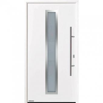 Двери в коттедж Hormann Thermo 65 THP 700А