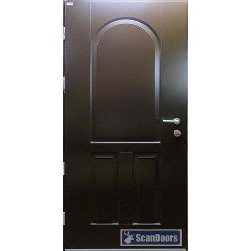 Входная Входная дверь для деревянного дома Scandoors С05для деревянного дома Scandoors С05