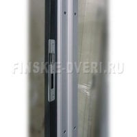Входная дверь для деревянного дома Scandoors Arctic С05
