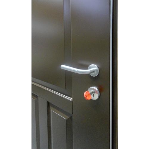 Входная дверь для деревянного дома Scandoors С05