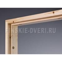 Коробка финская сосновая Jeld-Wen