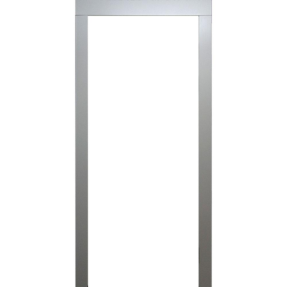 Наличники наружные для входных дверей Jeld-Wen/Kaski. Комплект