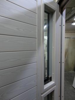 Входные двери из дерева Scandoors Wood МW031