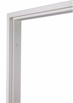 Коробка дверная белая Alavus