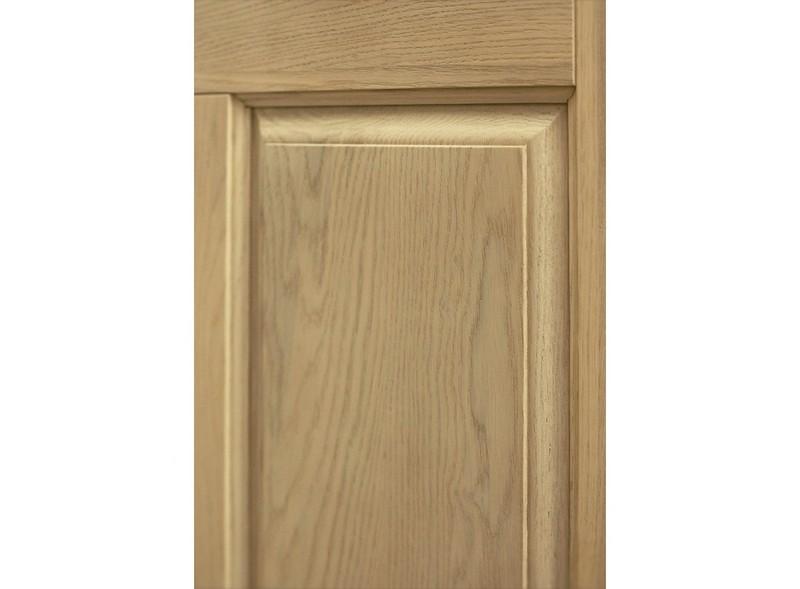 Террасные двери из дуба Scandoors Wood СW022