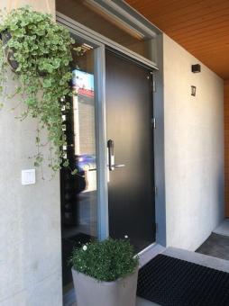 Финские двери Kaski на заказ