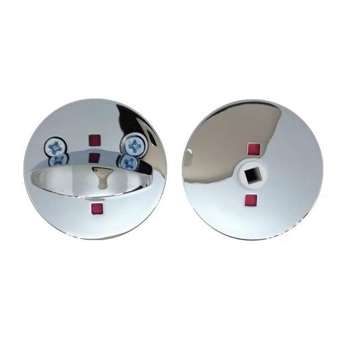 Поворотная кнопка «ABLOY» LH007 WC