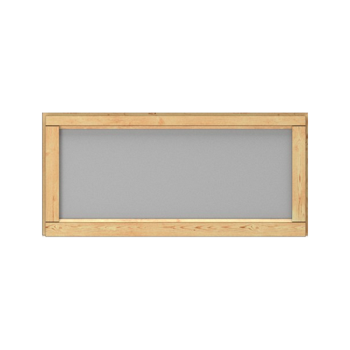 Верхняя фрамуга двери Scandi Plus W02