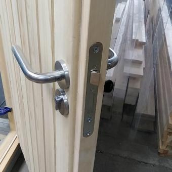 двери на террасу дачные