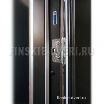 Финская входная дверь Kaski  UO6 THERMO