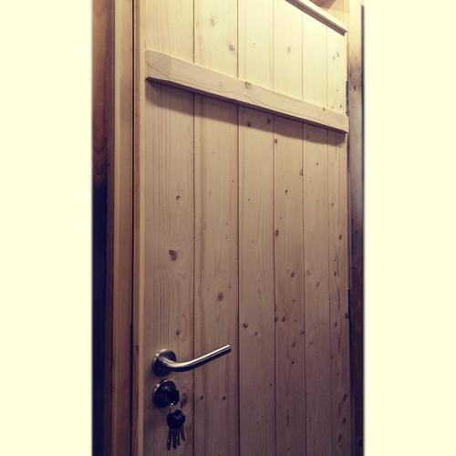 Деревенские двери под старину Scandi Village 010