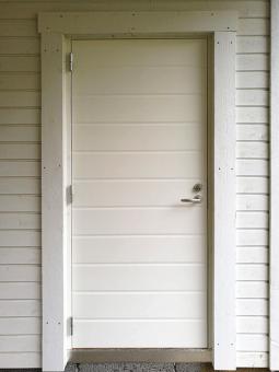 Входная дверь Kaski VO3