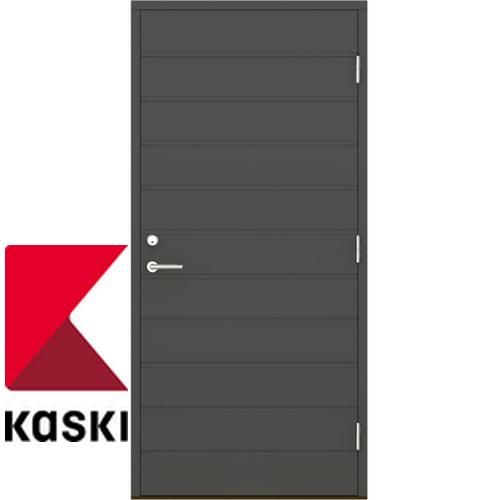Входная дверь Kaski VO3 RR23 серая