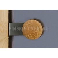 Стеклянные двери для сауны Jeld-Wen