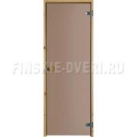 стеклянные двери для сауны и бани Jeld-Wen