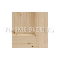Финские двери из сосны Jeld-Wen N51